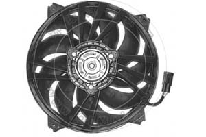 Moteur ventilateur PARTNER NM