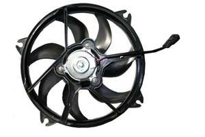 Moteur ventilateur PARTNER/BERLINGO B9