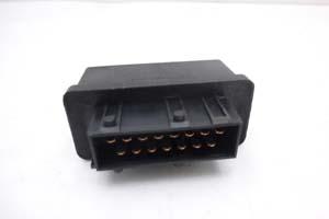 Relais pompe à essence double noir