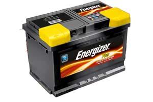 Batterie plus 70AH/640A/P0/B1