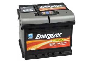 Batterie premium 44AH/440A/P0/B1