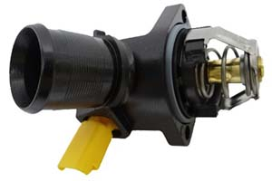 Boitier thermostat C3 207 BIPPER