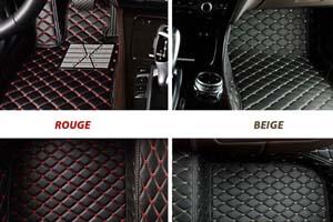Tapis 3D BMW Serie 5