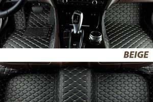 Tapis 3D Peugeot 308