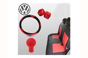 Pack intérieur Volkswagen